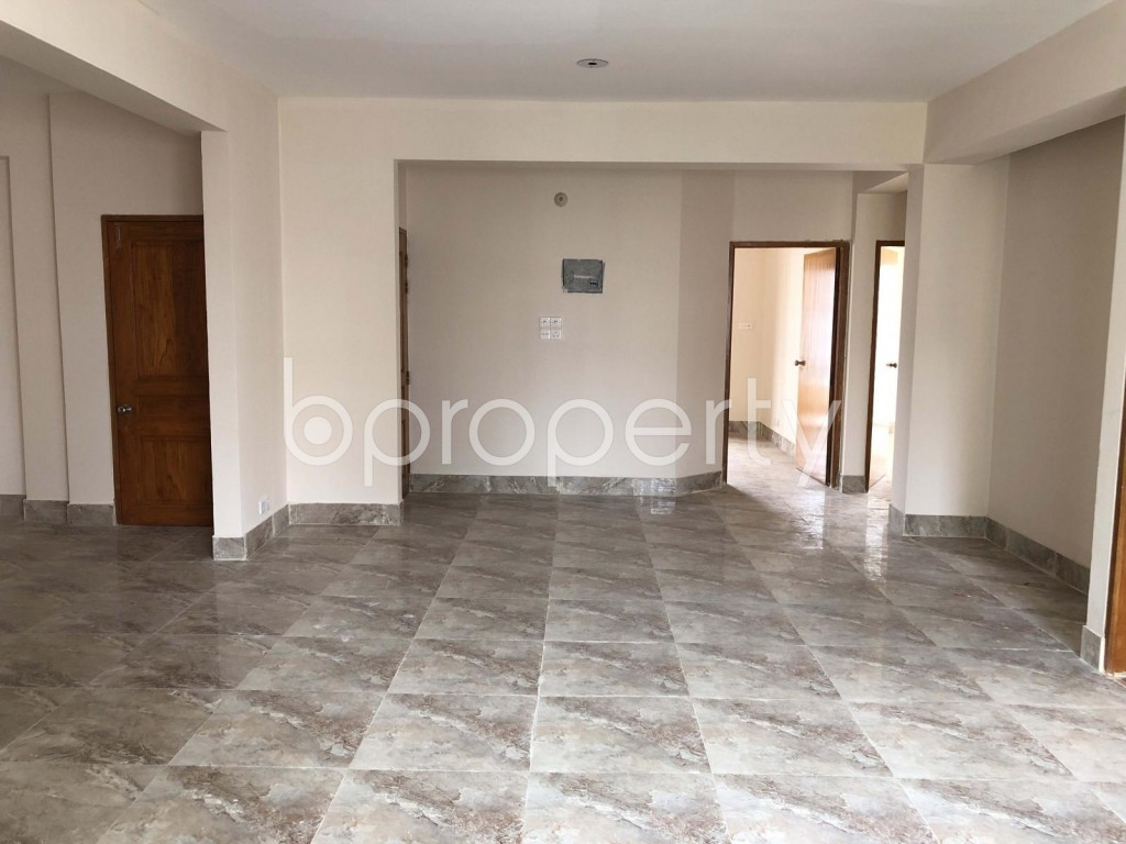 Image 1 - 3 Bed Apartment to Rent in Bashundhara R-A, Dhaka - 1917694