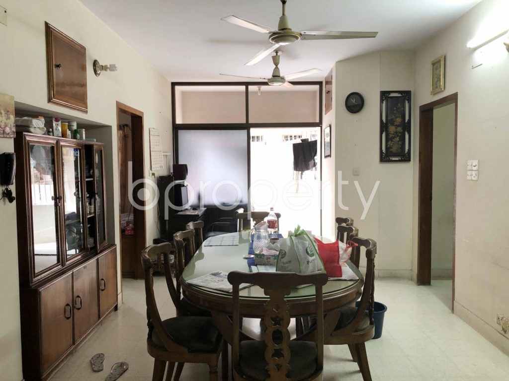 Image 1 - 3 Bed Apartment for Sale in Shantinagar, Dhaka - 1920721