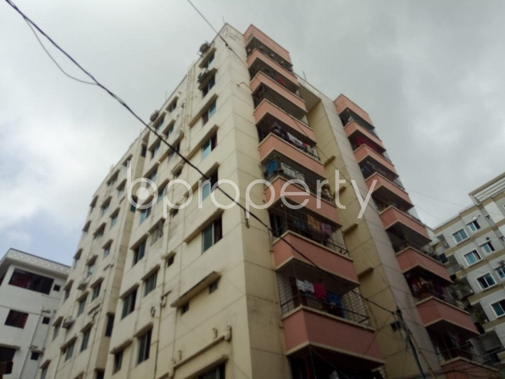 Image 1 - Office for Sale in Tejgaon, Dhaka - 1925396