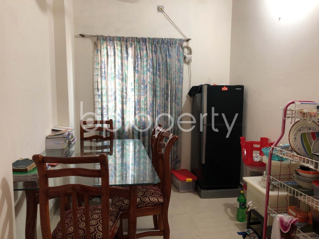 Image 1 - 2 Bed Apartment for Sale in Mirpur, Dhaka - 1922482