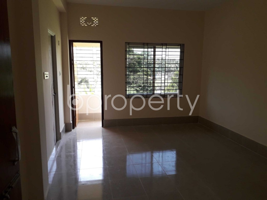 Bedroom - 7 Bed Apartment to Rent in Pathantula, Sylhet - 1925666