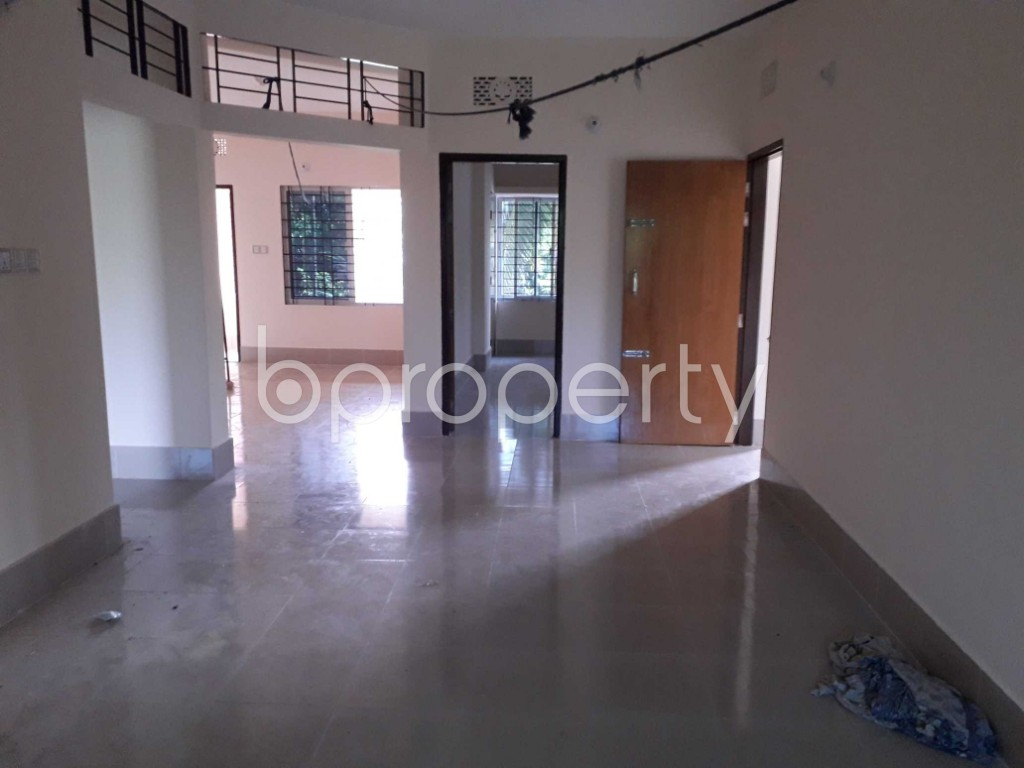 Bedroom - 3 Bed Apartment to Rent in Pathantula, Sylhet - 1925668
