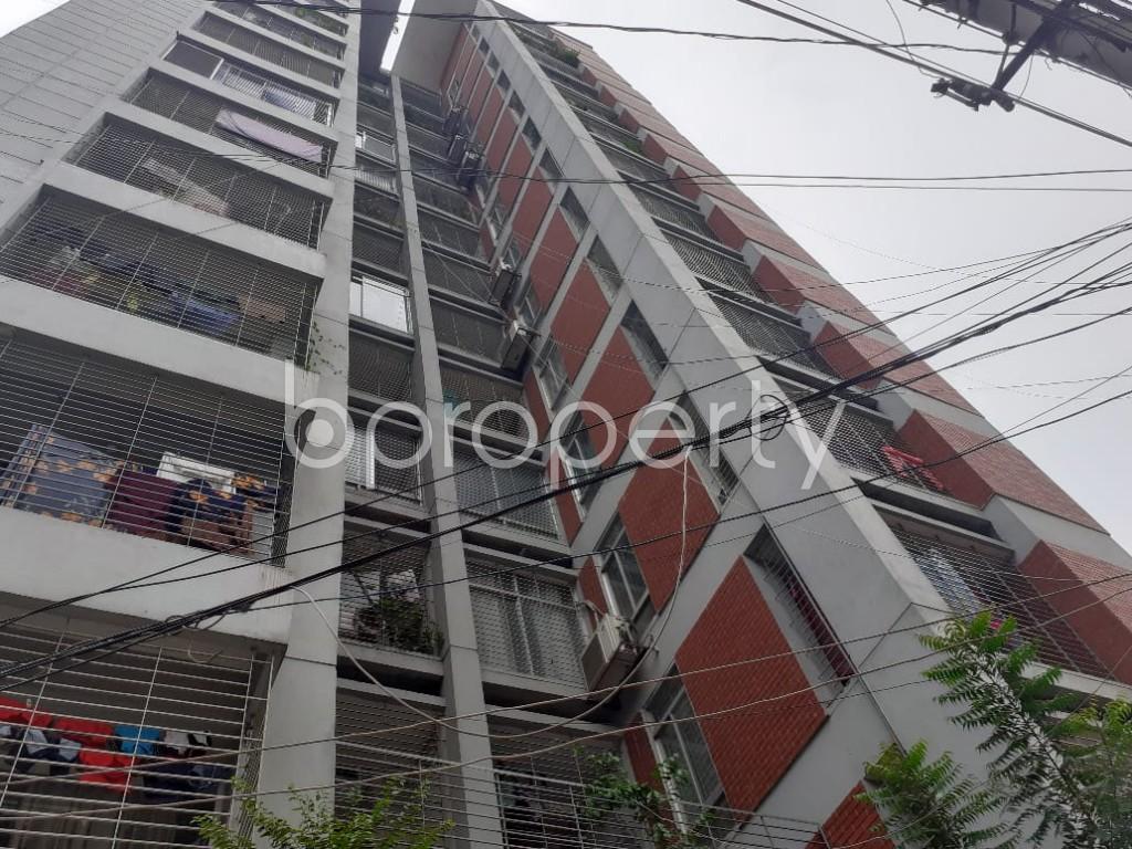 Image 1 - 4 Bed Apartment for Sale in Jatra Bari, Dhaka - 1925912