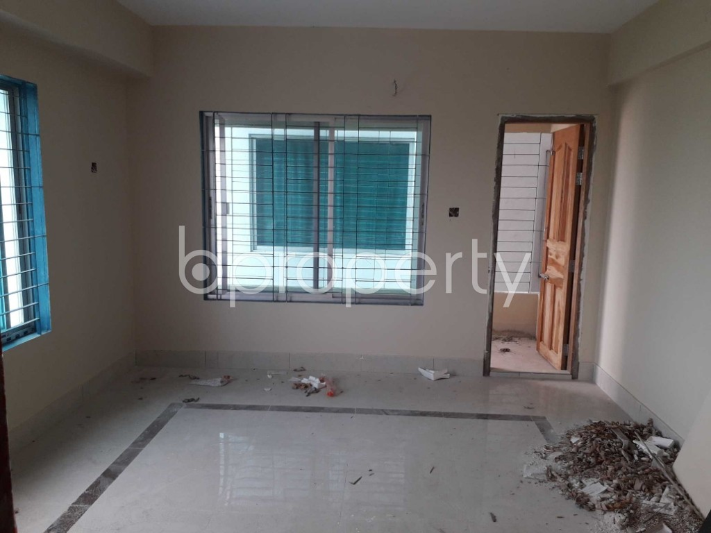 Bedroom - 3 Bed Apartment for Sale in Ambarkhana, Sylhet - 1926147