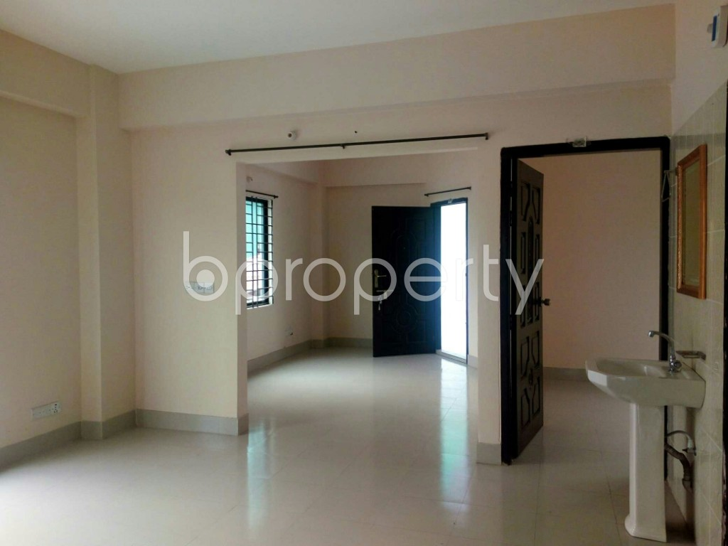 Dine/Dining - 3 Bed Apartment for Sale in Bayazid, Chattogram - 1926507
