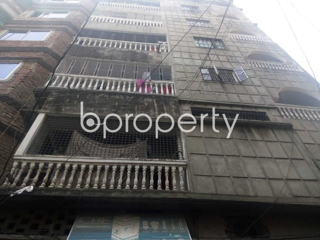 Image 1 - 3 Bed Apartment to Rent in Lalbagh, Dhaka - 1918661