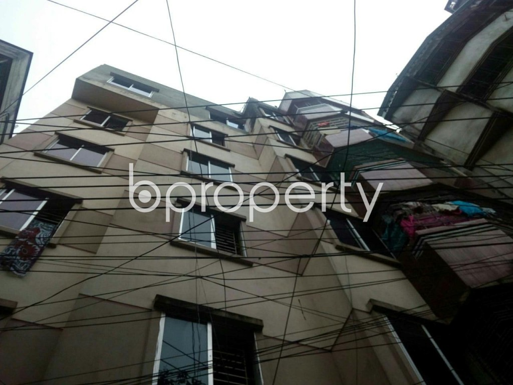 Image 1 - 2 Bed Apartment to Rent in Lalbagh, Dhaka - 1918662