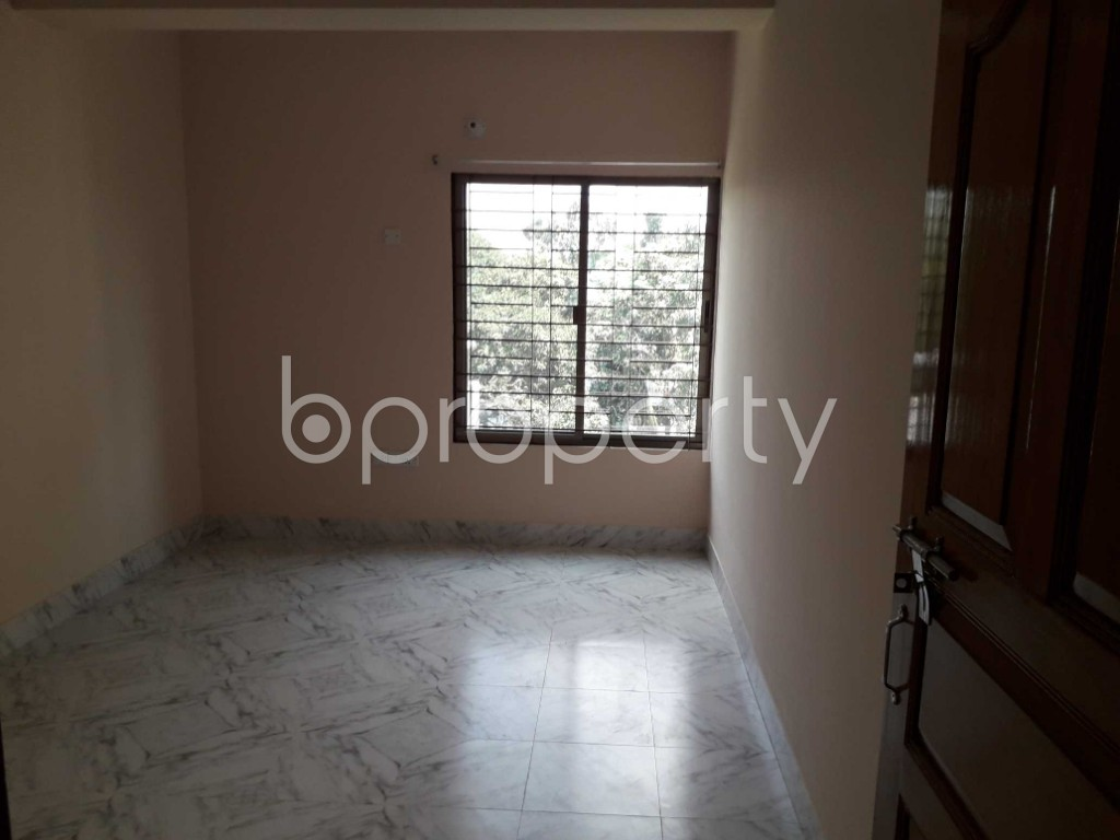 Bedroom - 4 Bed Apartment for Sale in Subid Bazar, Sylhet - 1926945