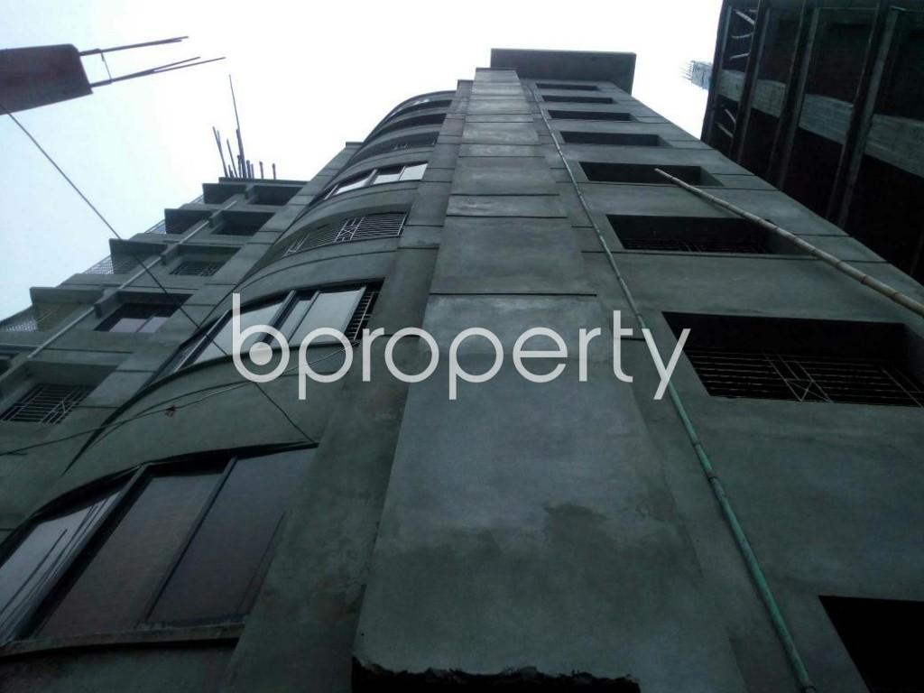 Image 1 - 3 Bed Apartment for Sale in Dakshin Khan, Dhaka - 1927121