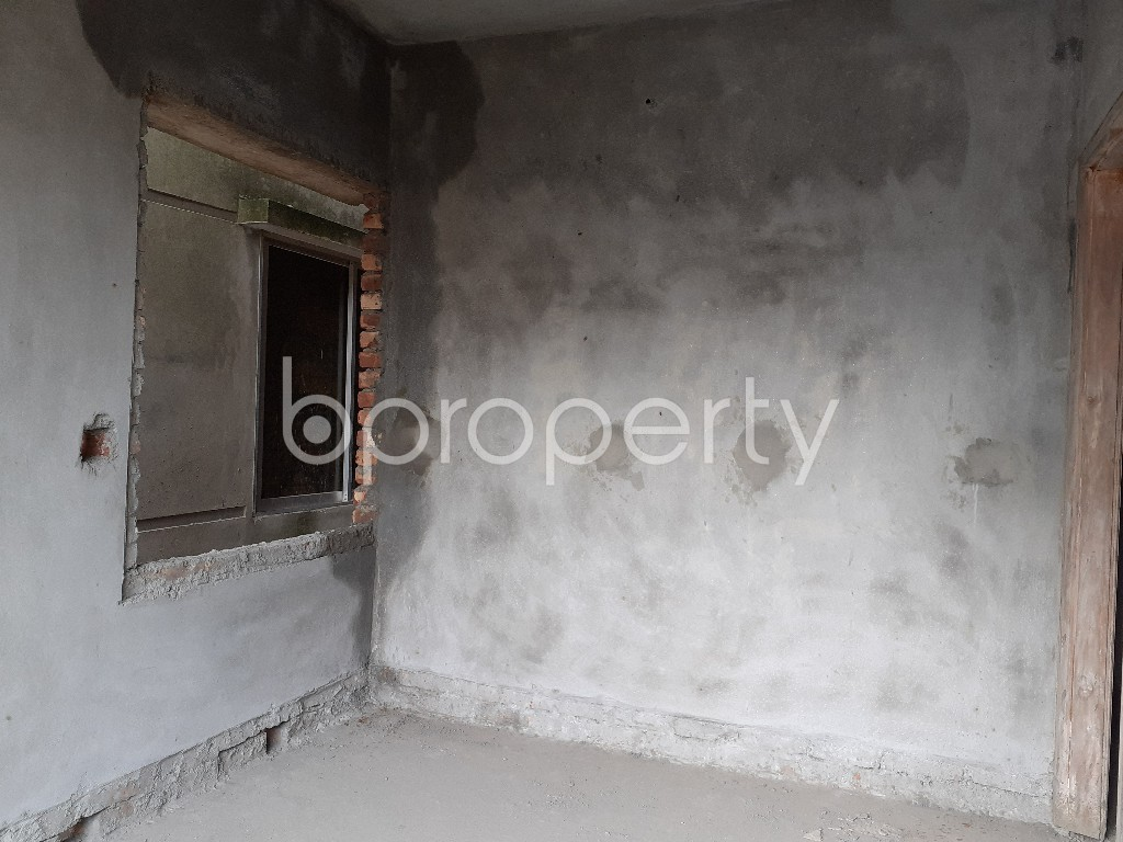 Image 1 - 2 Bed Apartment for Sale in Mohammadpur, Dhaka - 1918054