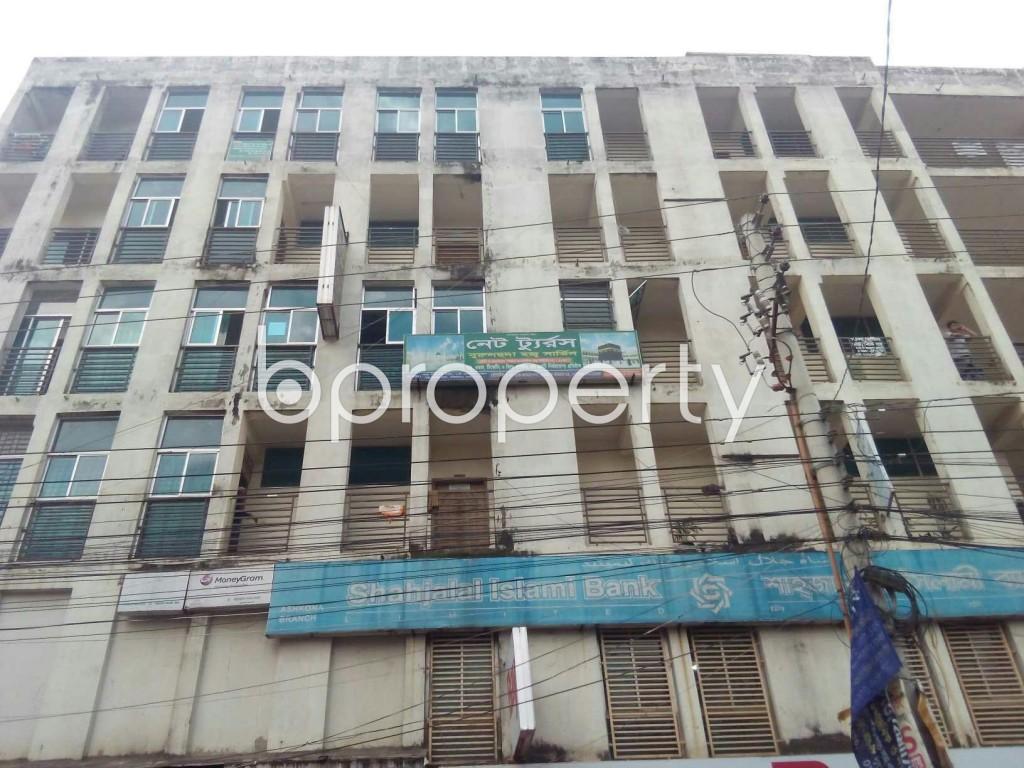 Image 1 - Floor for Sale in Dakshin Khan, Dhaka - 1925290