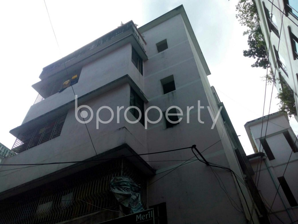 Outside view - 2 Bed Apartment to Rent in East Nasirabad, Chattogram - 1928572