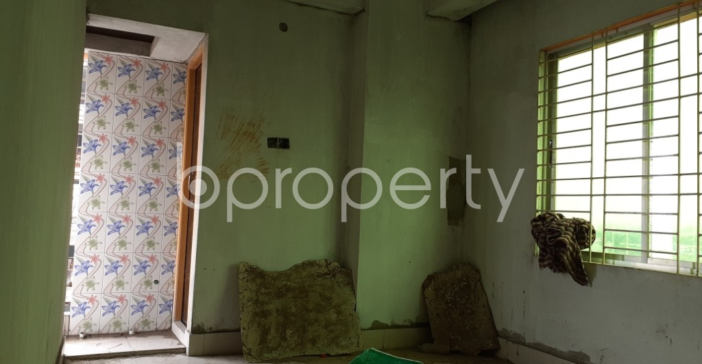 Bedroom - 3 Bed Apartment for Sale in Maniknagar, Dhaka - 1928884