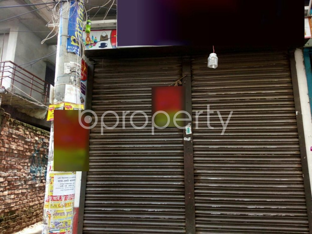 Commercial inside - Shop to Rent in Badda, Dhaka - 1928920