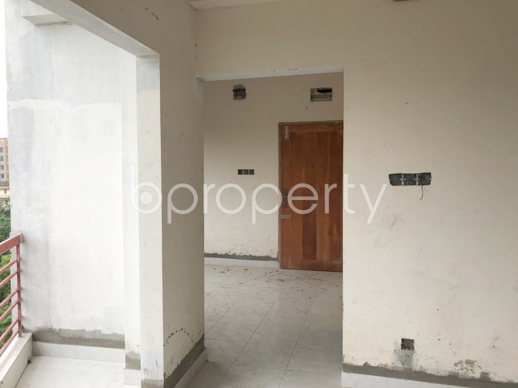 Image 1 - 2 Bed Apartment for Sale in Maghbazar, Dhaka - 1911108