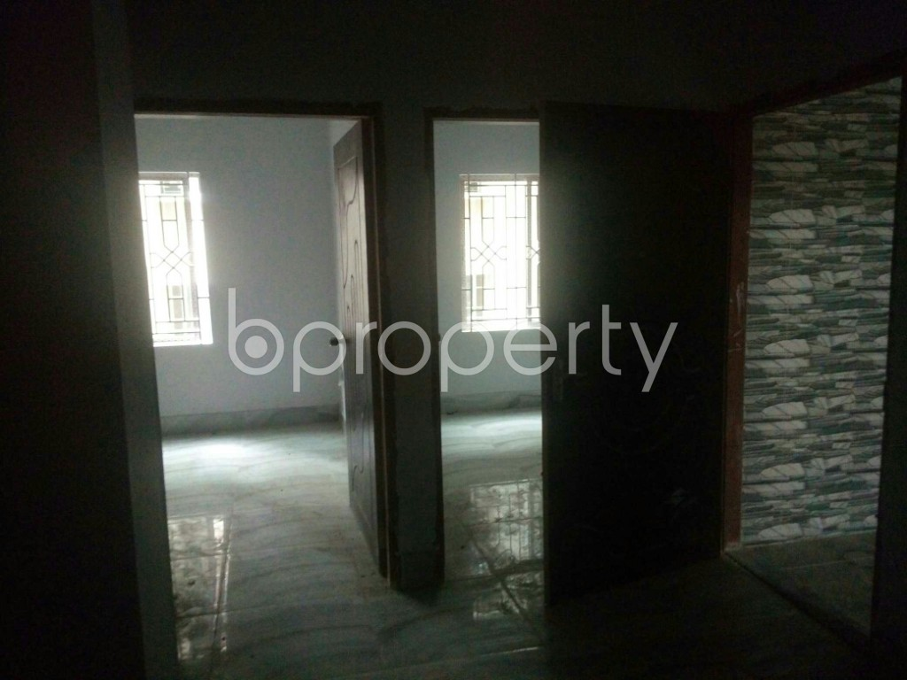 Bedroom - 2 Bed Apartment to Rent in 4 No Chandgaon Ward, Chattogram - 1929017