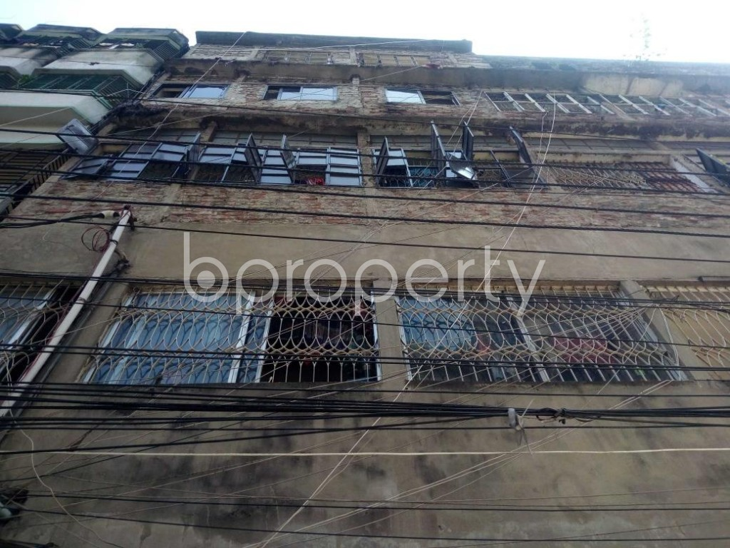 Front view - Shop to Rent in New Market, Dhaka - 1929253