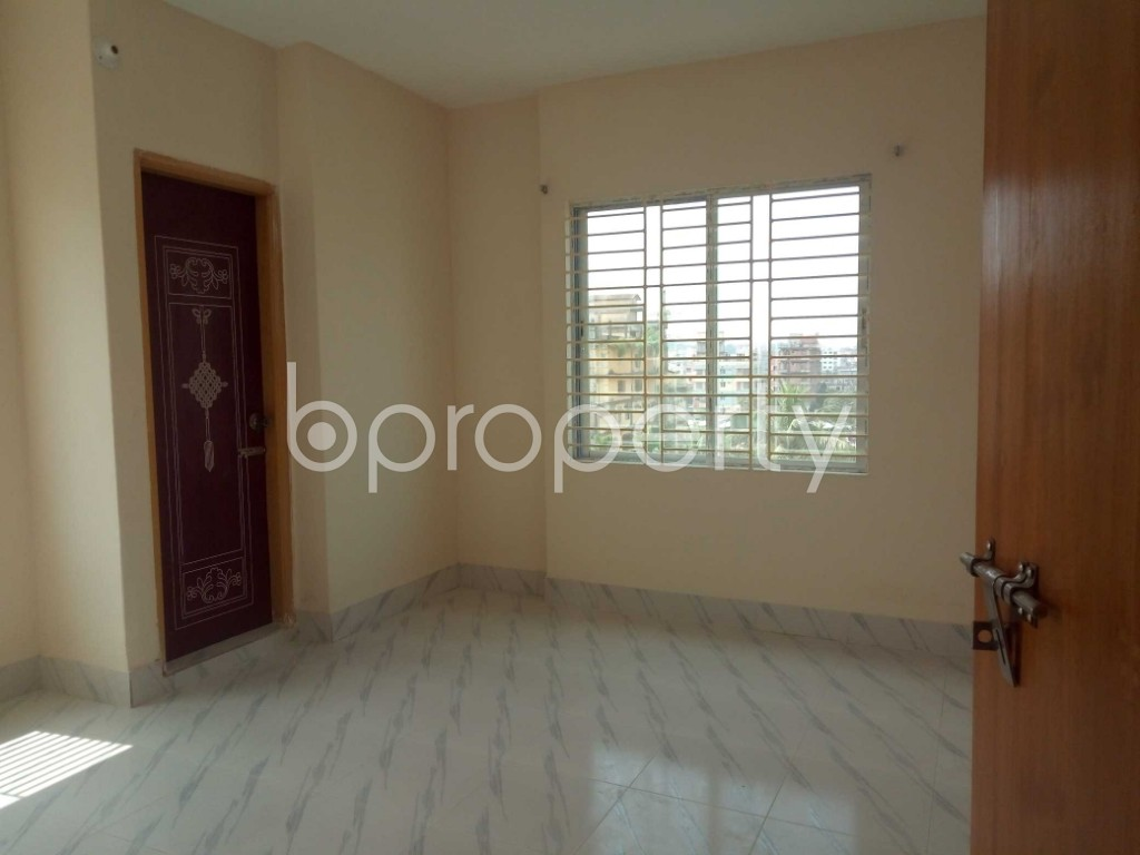 Bedroom - 2 Bed Apartment to Rent in Bakalia, Chattogram - 1929305