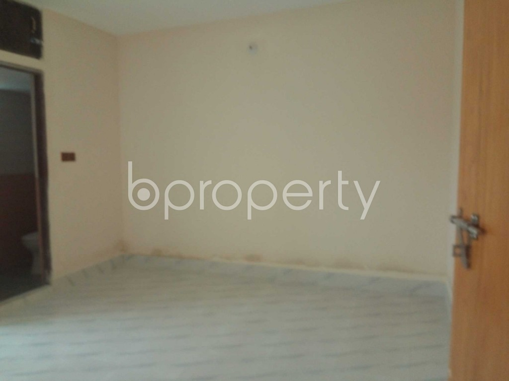 Bedroom - 2 Bed Apartment to Rent in Bakalia, Chattogram - 1929316