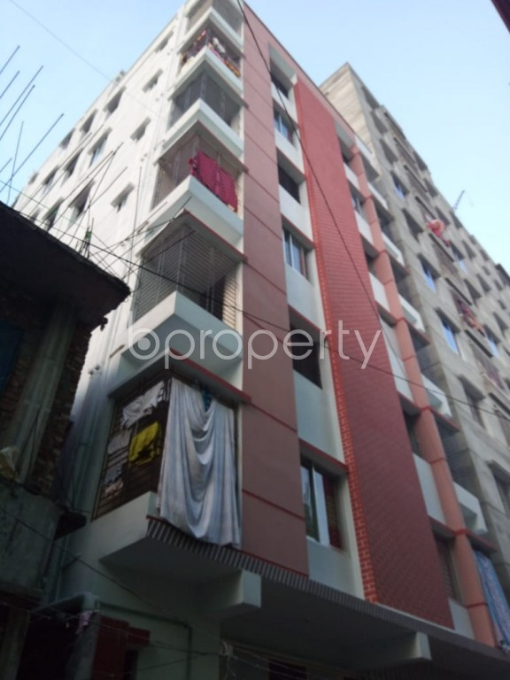 Image 1 - 2 Bed Apartment for Sale in Mohammadpur, Dhaka - 1929327