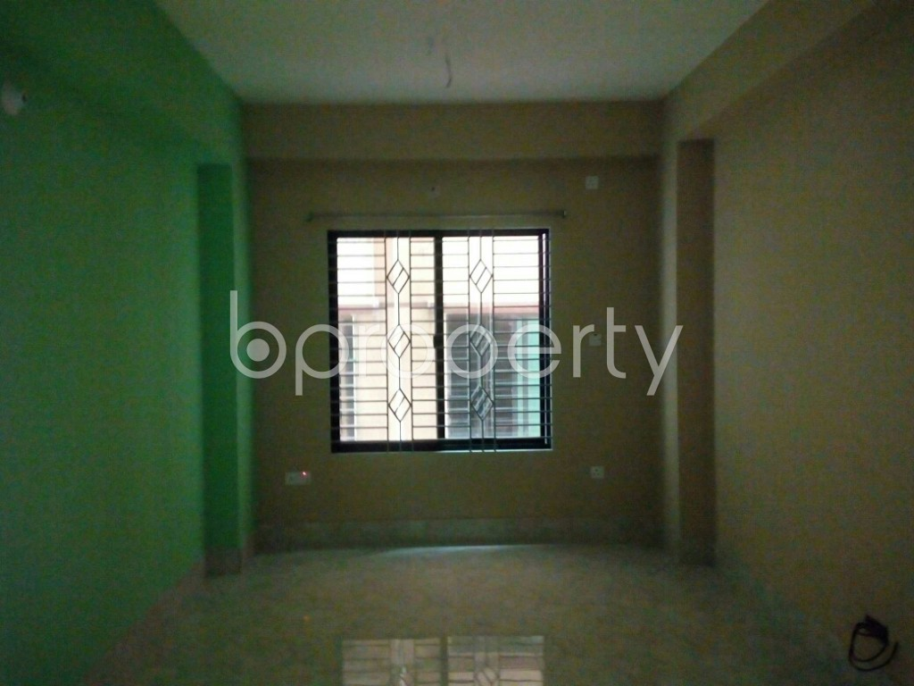 Bedroom - 3 Bed Apartment to Rent in Bayazid, Chattogram - 1929475