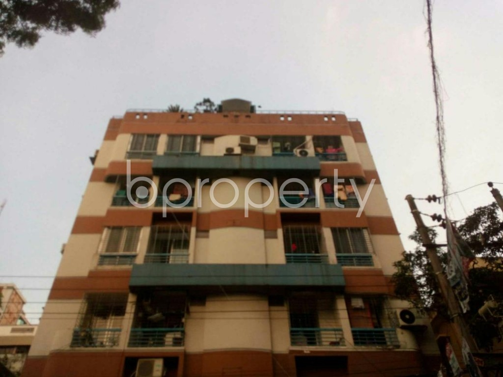 Front view - 2 Bed Apartment to Rent in Gazipur Sadar Upazila, Gazipur - 1929519