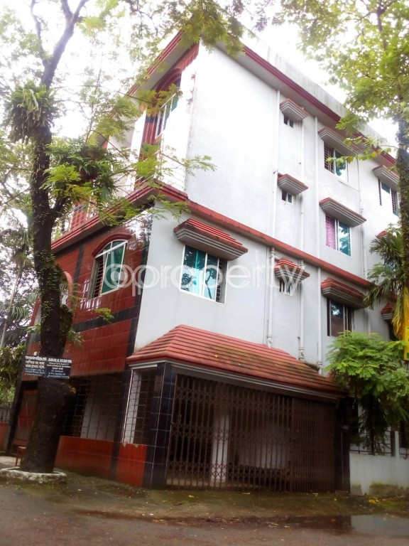 Front view - 1 Bed Apartment to Rent in Shahjalal Upashahar, Sylhet - 1928169