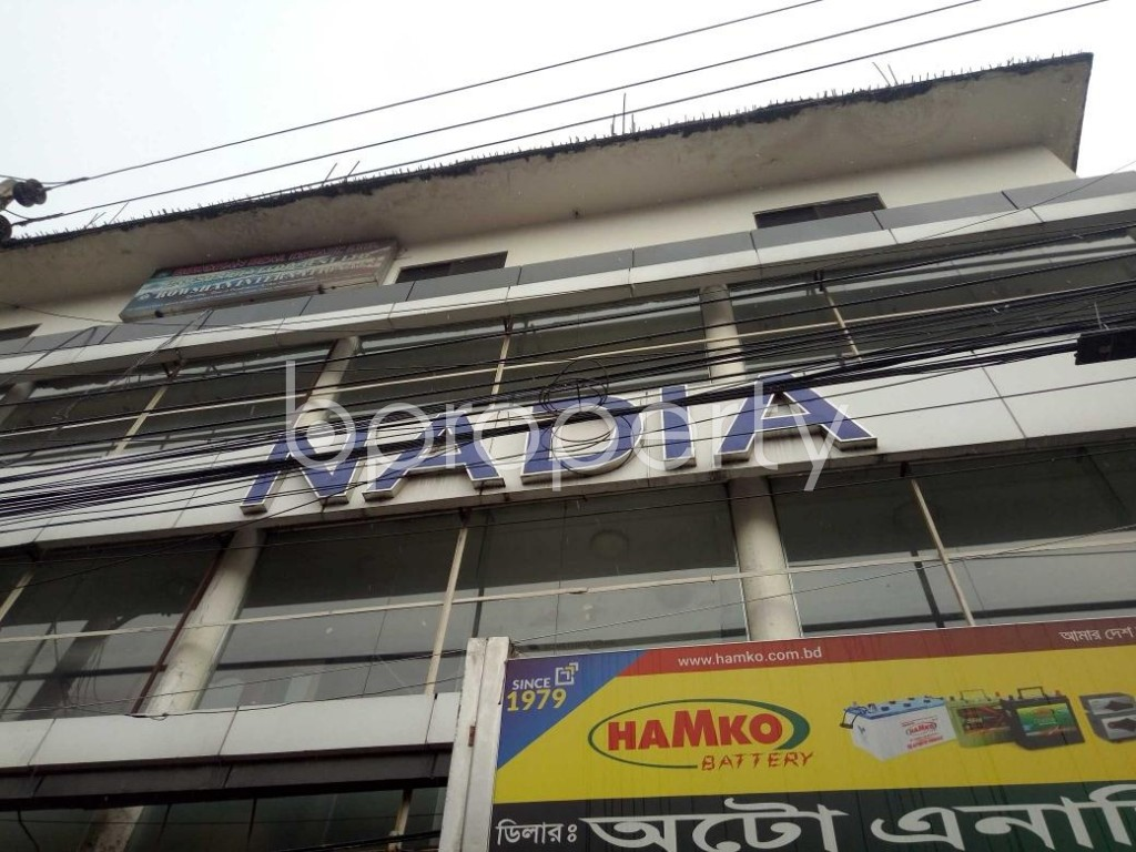 Front view - Office for Sale in Tejgaon, Dhaka - 1929593