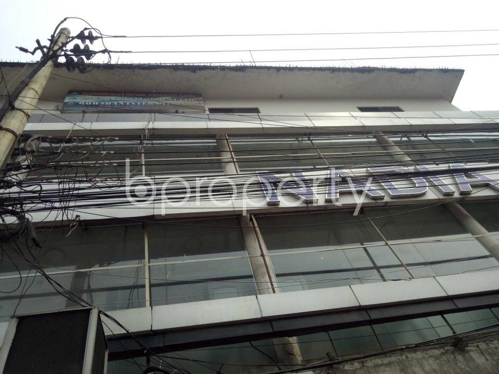 Front view - Office for Sale in Tejgaon, Dhaka - 1929598