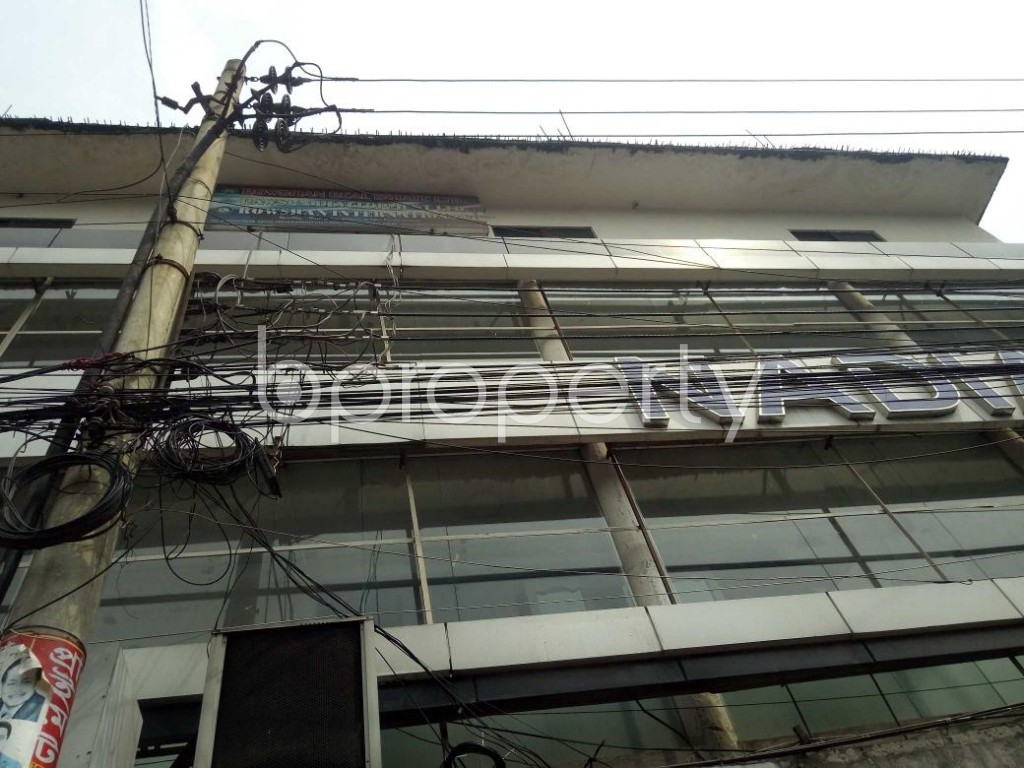 Front view - Office for Sale in Tejgaon, Dhaka - 1929614