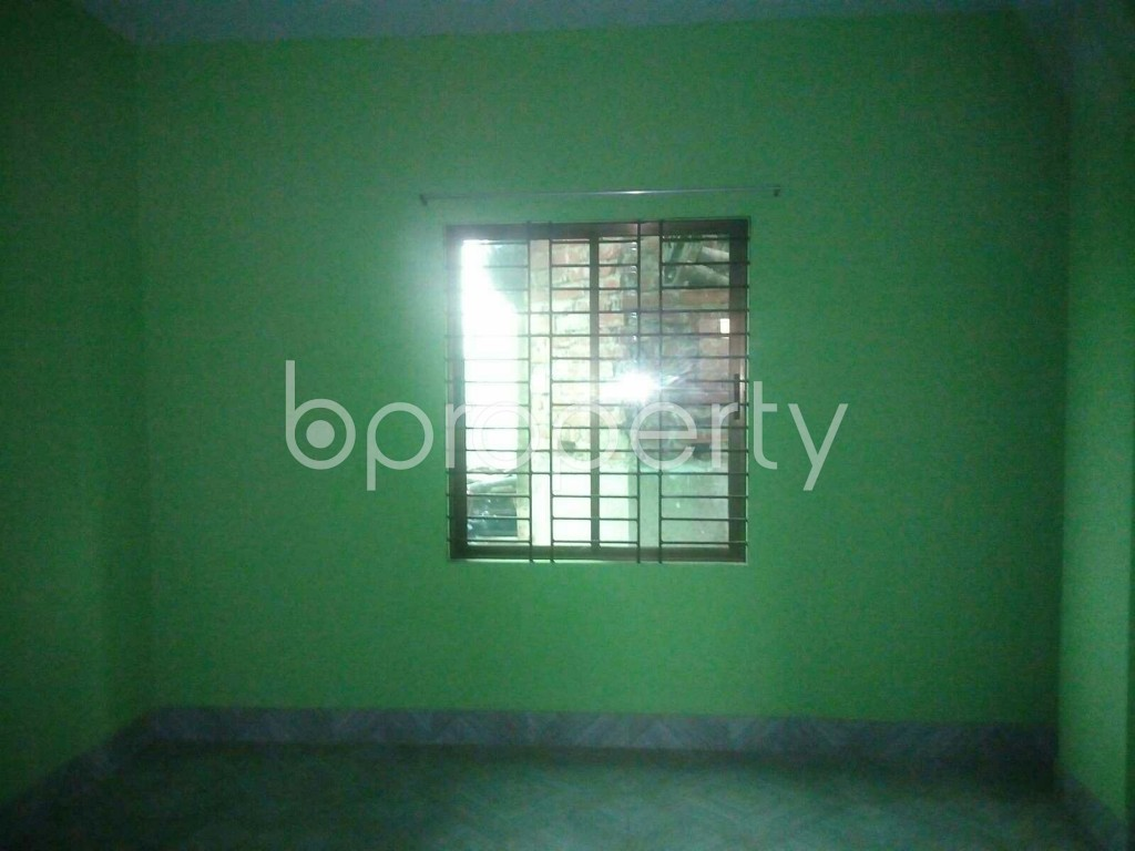 Bedroom - 3 Bed Apartment to Rent in 4 No Chandgaon Ward, Chattogram - 1929660