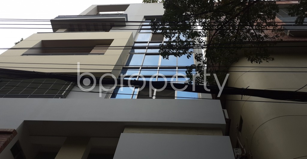 Front view - 3 Bed Apartment to Rent in Gulshan, Dhaka - 1929826