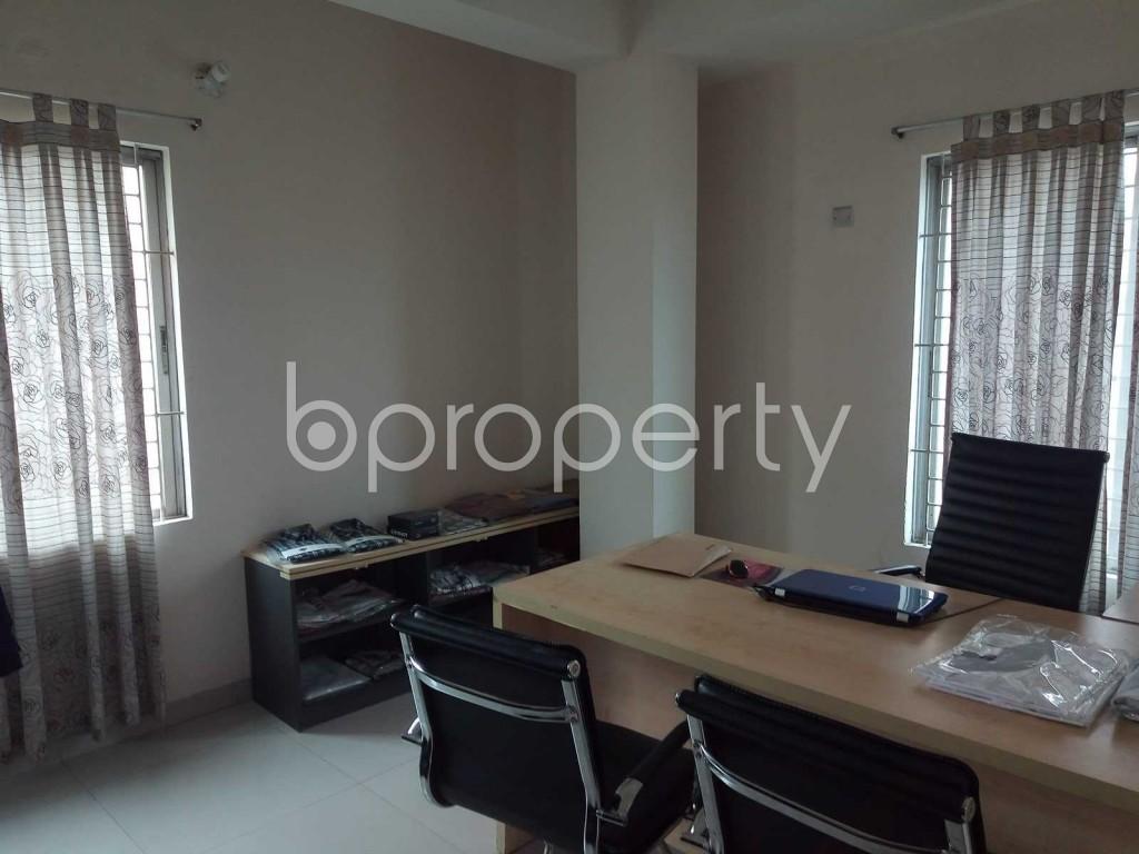 Bedroom - 1 Bed Apartment to Rent in Uttara, Dhaka - 1929908