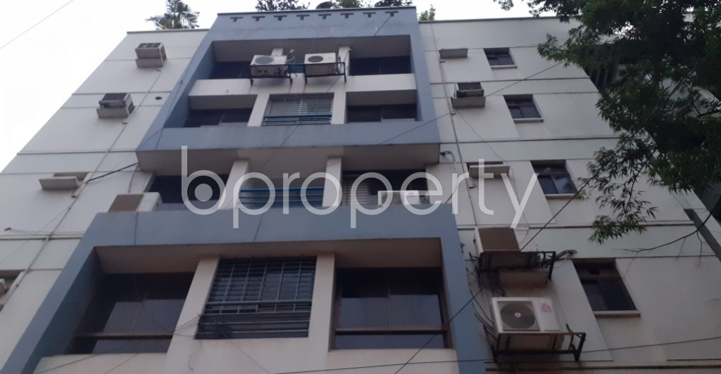 Front view - 3 Bed Apartment to Rent in Gulshan, Dhaka - 1929916