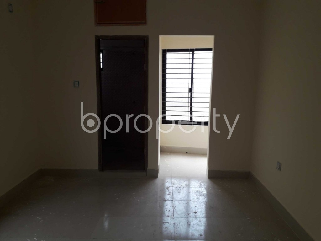 Bedroom - 2 Bed Apartment to Rent in Chowkidekhi, Sylhet - 1929924