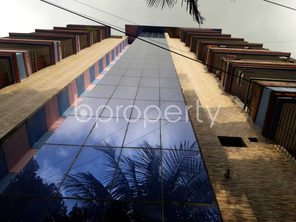 Front view - 2 Bed Apartment to Rent in Purba Chowkidekhi, Sylhet - 1929925