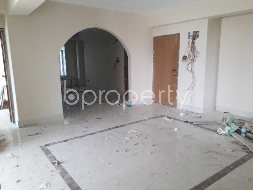 Bedroom - 4 Bed Apartment to Rent in Chowkidekhi, Sylhet - 1929926
