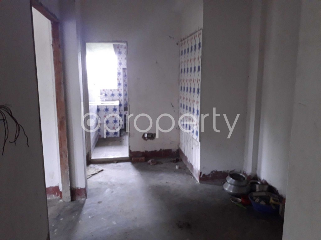 Bedroom - 2 Bed Apartment to Rent in Chowkidekhi, Sylhet - 1929921