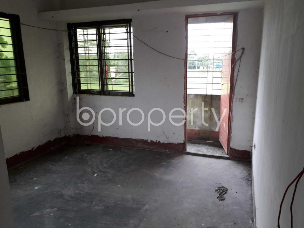 Bedroom - 2 Bed Apartment to Rent in Malipara, Sylhet - 1929923