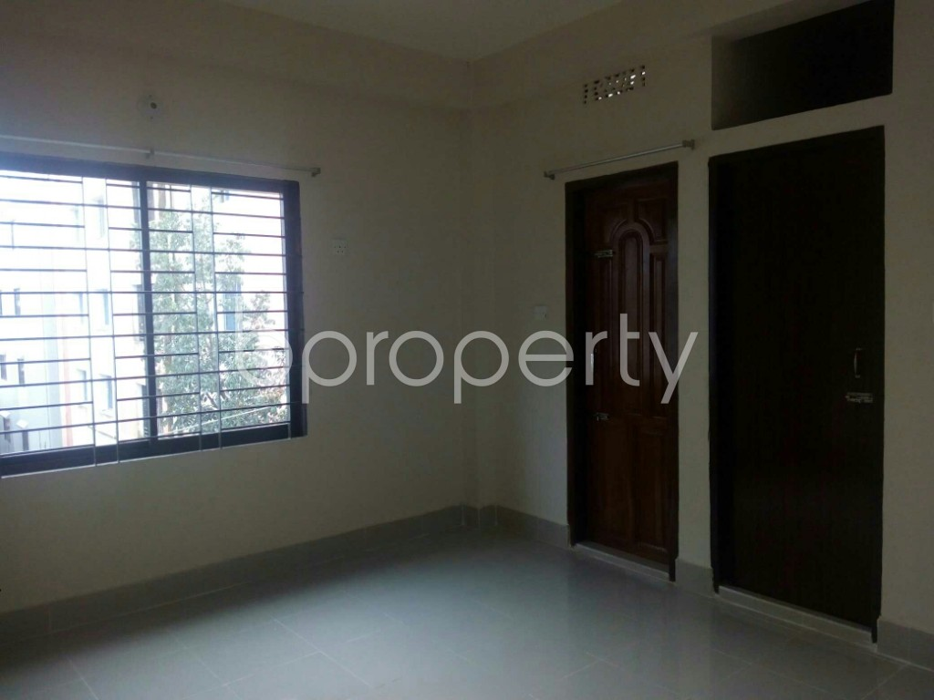 Bedroom - 3 Bed Apartment to Rent in Shahjalal Upashahar, Sylhet - 1929990