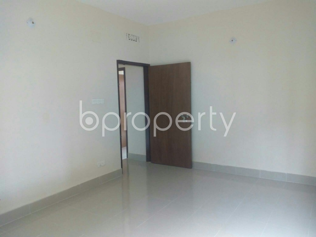 Bedroom - 2 Bed Apartment to Rent in Shahjalal Upashahar, Sylhet - 1930049