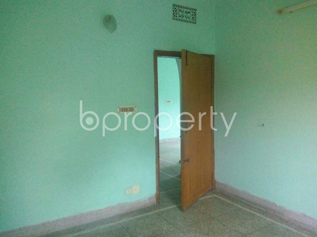 Bedroom - 4 Bed Apartment to Rent in Shahjalal Upashahar, Sylhet - 1930050