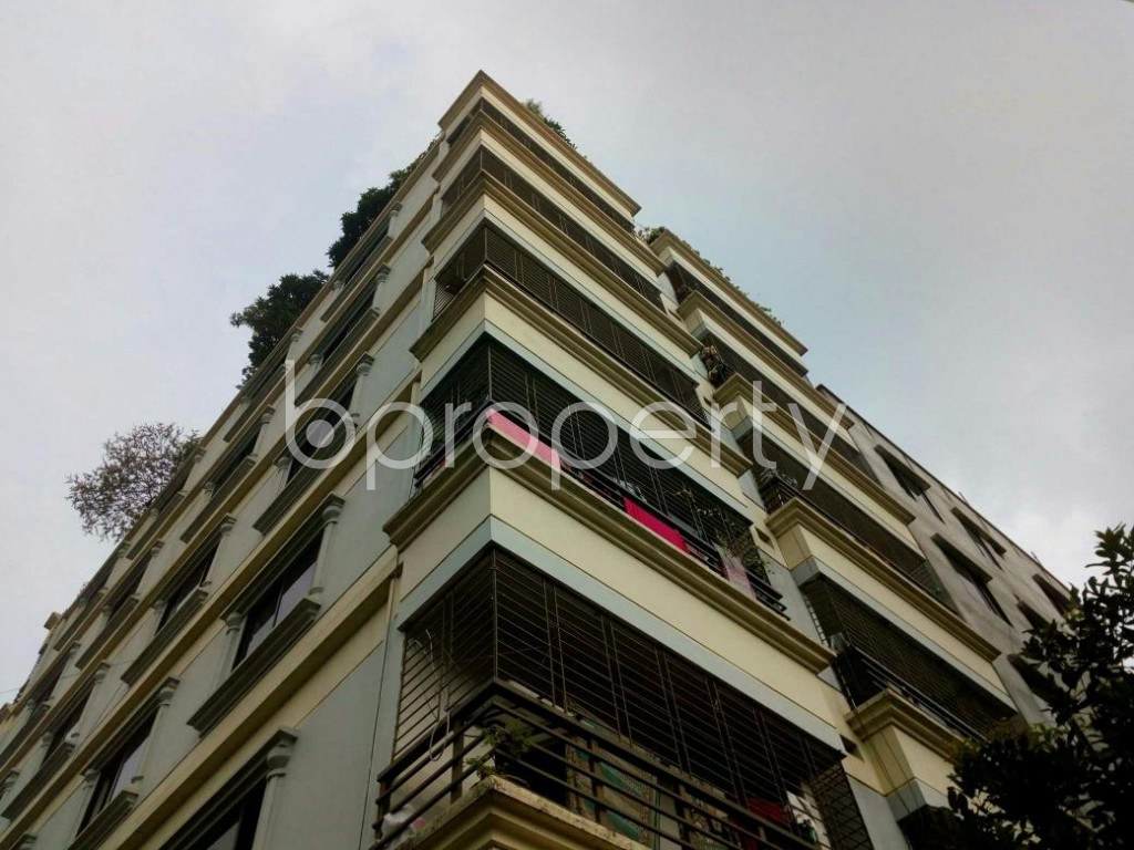 Front view - 2 Bed Apartment to Rent in Gazipur Sadar Upazila, Gazipur - 1930060