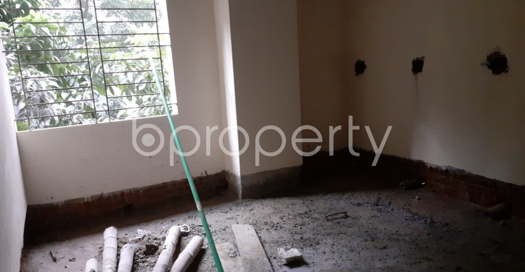 Bedroom - 3 Bed Apartment for Sale in Mirpur, Dhaka - 1930143