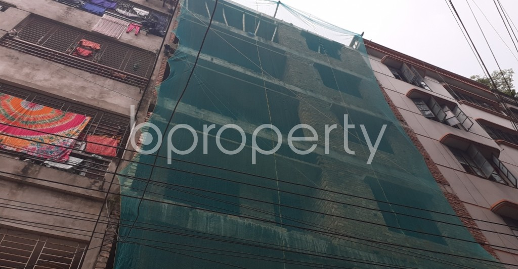 Outside view - 2 Bed Apartment for Sale in Mirpur, Dhaka - 1930160