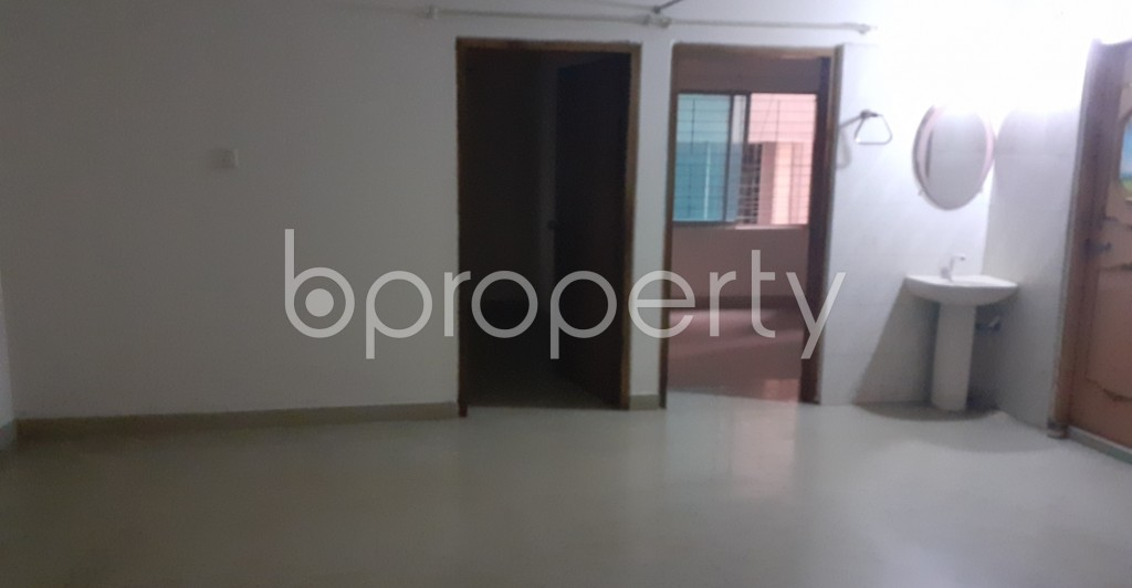 Dine/Dining - 3 Bed Apartment to Rent in Mirpur, Dhaka - 1930161
