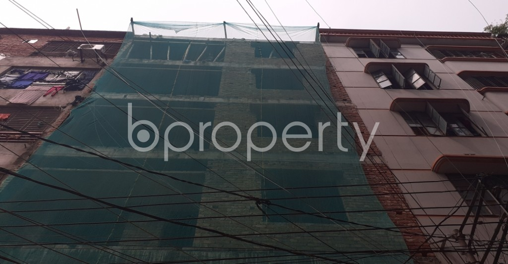 Outside view - 2 Bed Apartment for Sale in Mirpur, Dhaka - 1930166