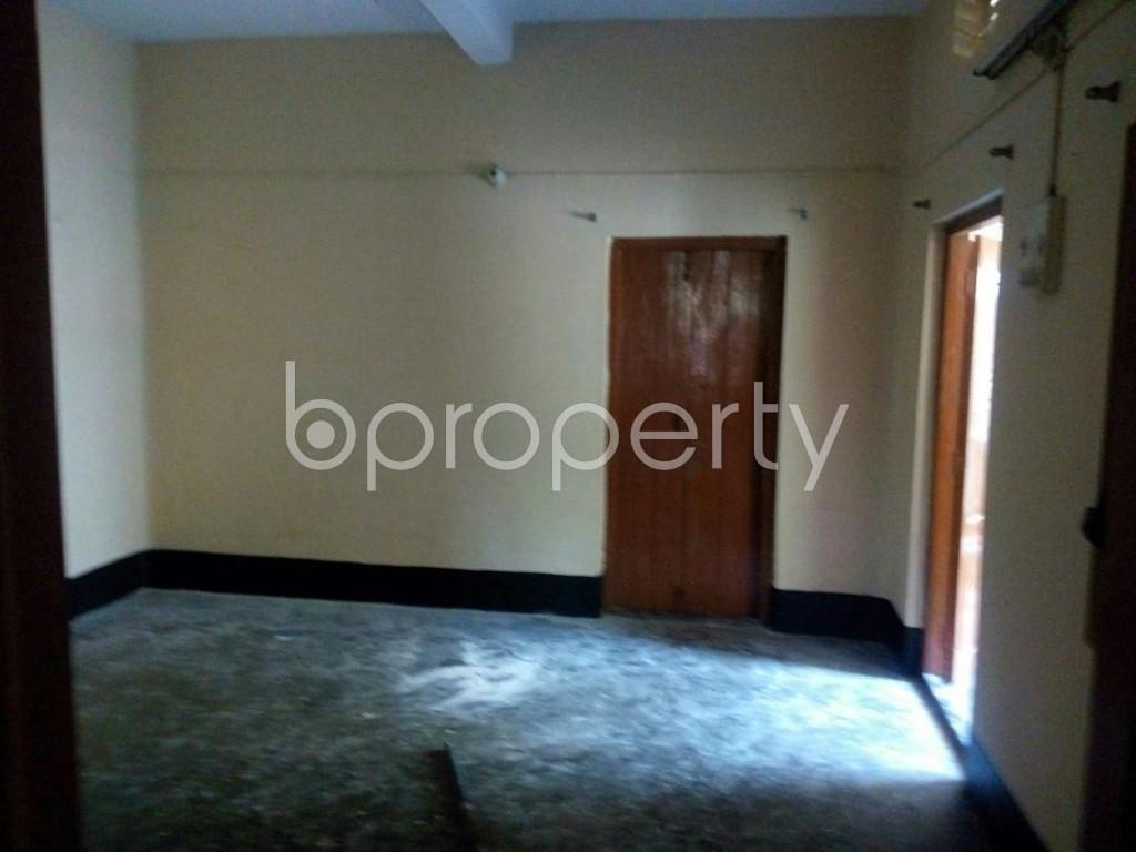 Bedroom - 2 Bed Apartment to Rent in Subid Bazar, Sylhet - 1930205