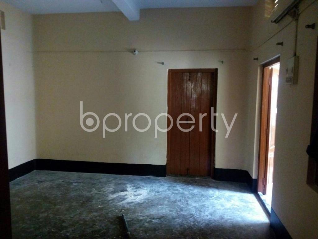 Bedroom - 3 Bed Apartment to Rent in Subid Bazar, Sylhet - 1930203