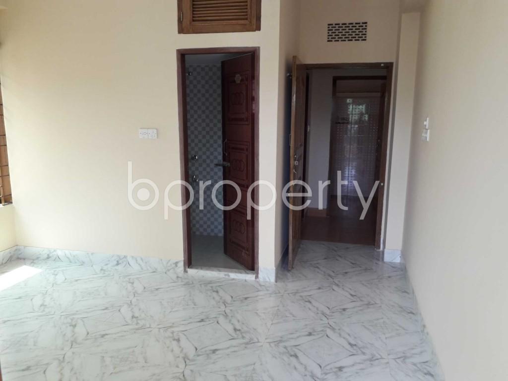 Bedroom - 2 Bed Apartment to Rent in Subid Bazar, Sylhet - 1930214